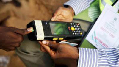 VIDEO: Card Readers Fail, Voters Lament #EdoDecides2020