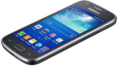 Samsung Galaxy Ace 3 Specifications - Inetversal