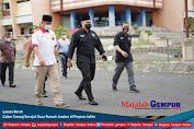 Lawan Berat Cabor Tarung Derajat Tuan Rumah Jember di Porprov Jatim