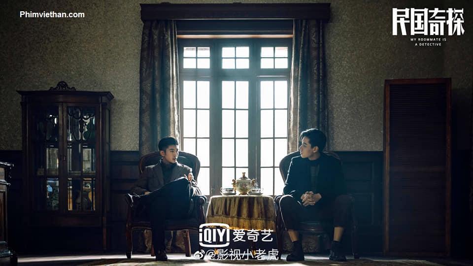 Phim quốc dân kỳ thám Trung Quốc