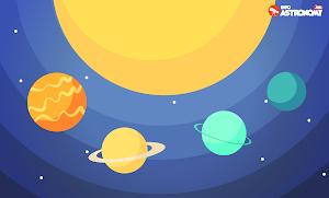 Seperti Apa Bagian Dalam Planet Raksasa Gas?
