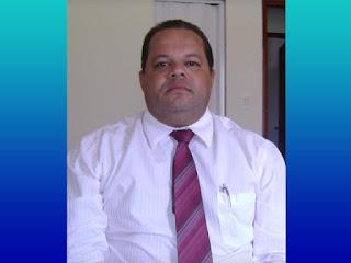 Delegado Marco Torres