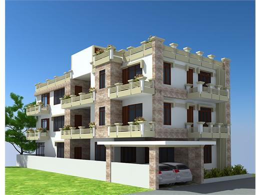 Architects In Khadakwasla Pune