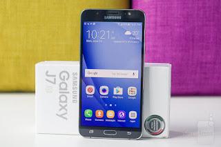 تعريب جهاز Galaxy J7 2016 SM-J710K 7.0