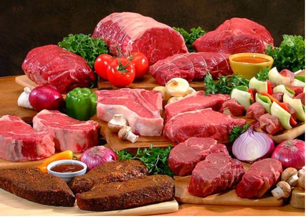 Cách chọn các loại thịt tươi và ngon