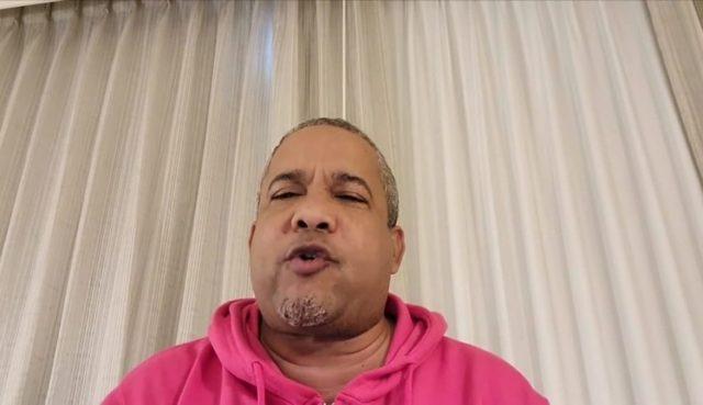 """Héctor Acosta a las iglesias: """"Pido perdón por no haber actuado de la manera correcta"""""""