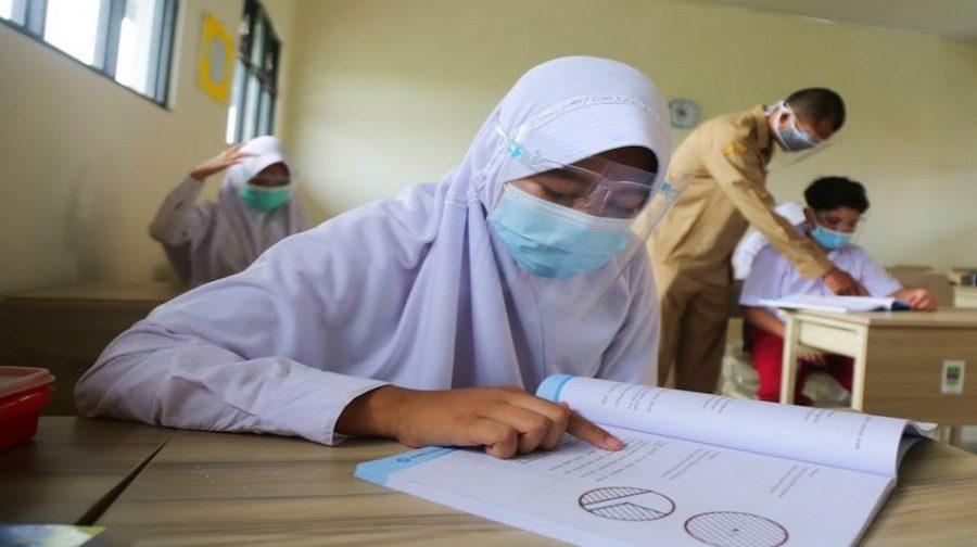 Peningkatan Kualitas Pendidikan Harus Mulai Dari Perubahan Pola Pikir