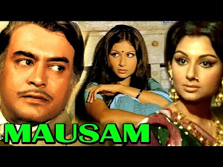 Mausam top Sanjeev Kumar movie by Vibhu & Me