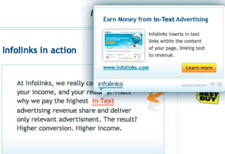 In-Text Advertising Networks