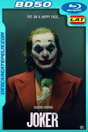 Joker (2019) 1080p BD50 Latino – Ingles
