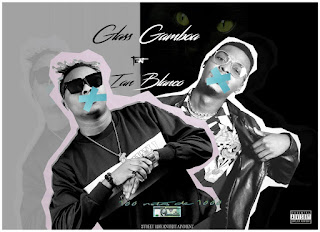 Glass Gamboa Feat. Blanco - 100 Notas de 1000