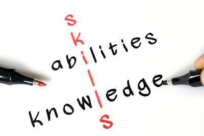 Career Exchange Career Advice Knowledge Skills And Abilities