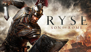 Ryse Son of Rome PC Repack Free Download