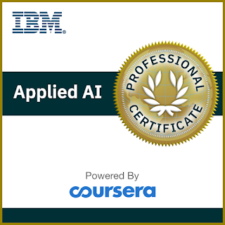 Top 10 Coursera Courses and Certifications to Learn Artificial Intelligence and Machine Learning - Best of Lot