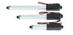 Micro Linear Actuators