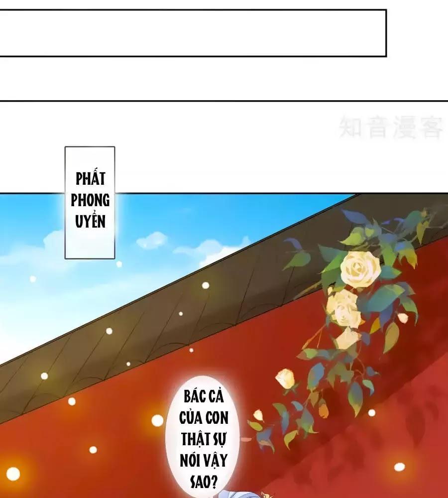 Cửu Khuyết Phong Hoa chap 37 - Trang 36