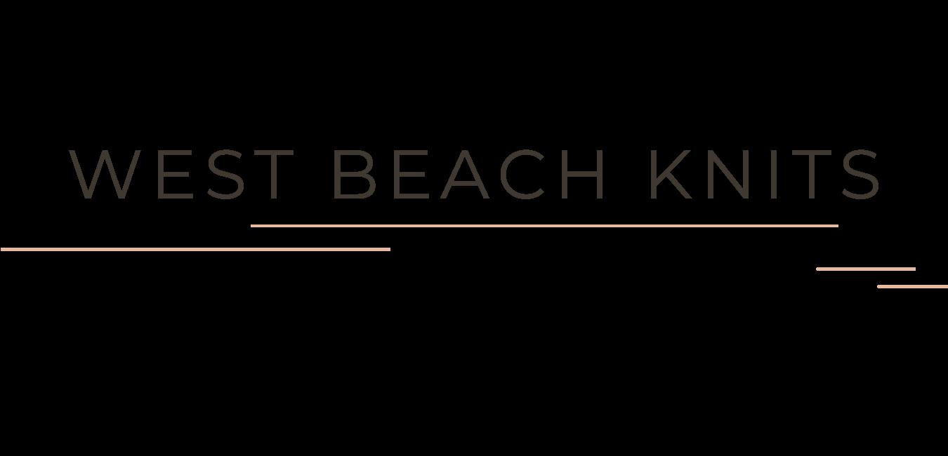 west beach knits knitting patterns