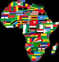 Paises de Africa