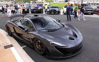 Supercar-McLaren-P1-GTR-Dibanderol-Rp56-M-Siapa-Berani-Beli