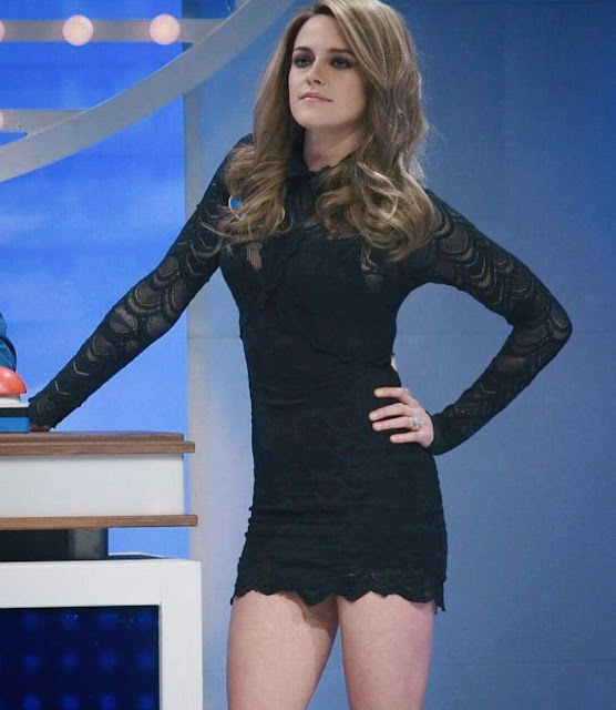 Kristen Stewart Latest HD Wallpaper Free Download