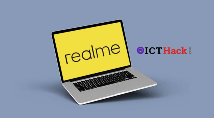 Realme is bringing laptops after smartphones Company Survey Page goes live