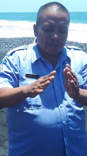 Pelatihan Budidaya Garam di Lumajang Diapresiasi KKP Pusat