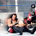 Edge comenta como queria el que terminara su rivalidad contra The Undertaker en SummerSlam 2008