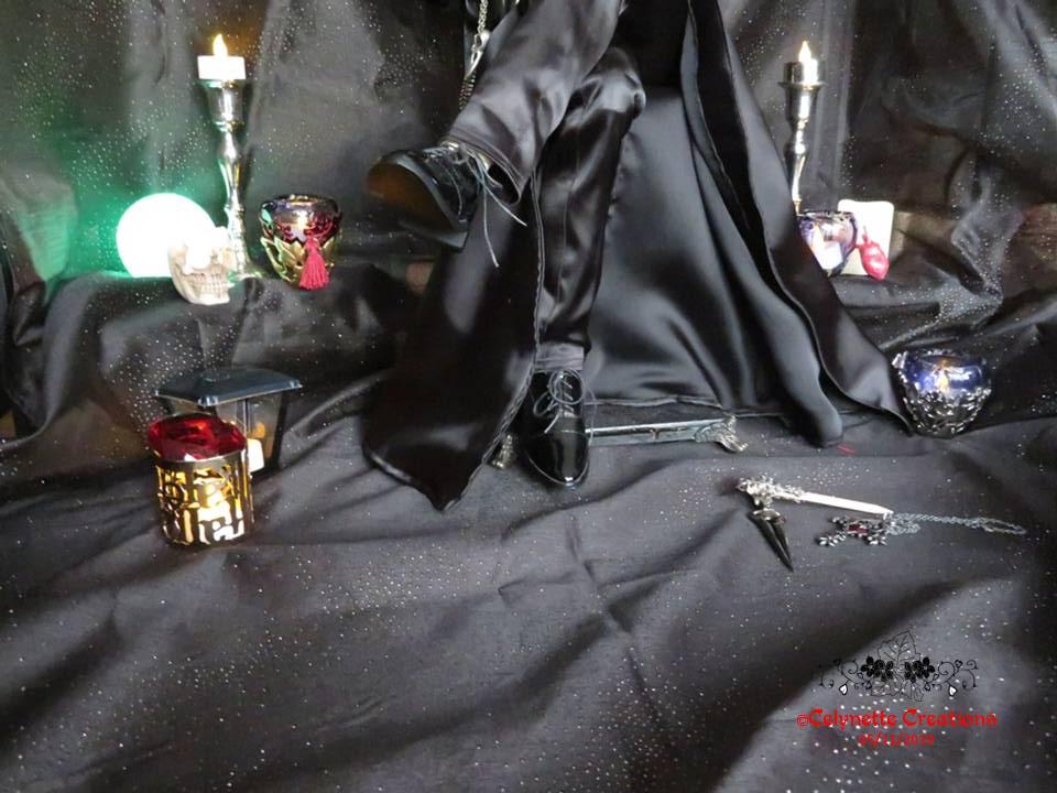 Dolls d'Artistes & others: Elfe noire p36 / Winx Club - Page 37 Diapositive0