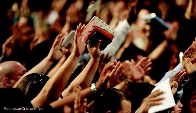 Crecimiento del cristianismo en el mundo
