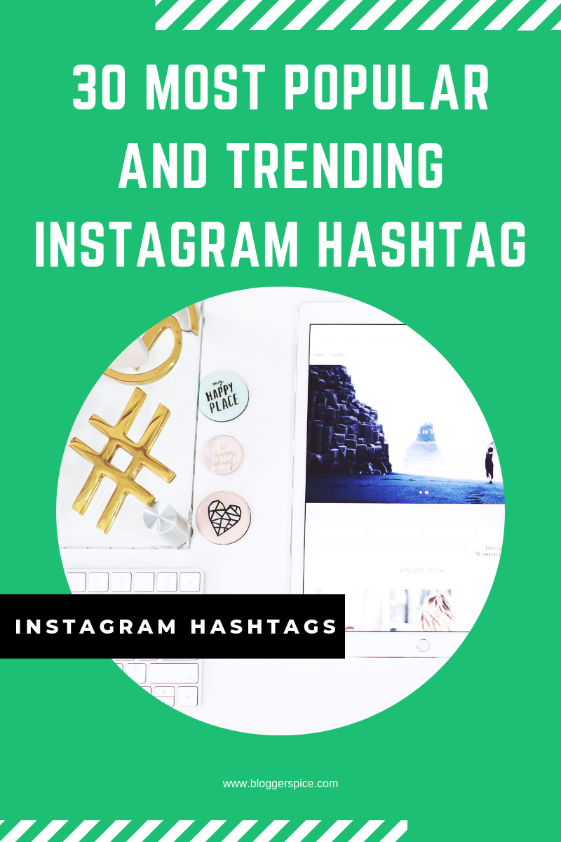 Tags for Instagram, get more likes on your Instagram