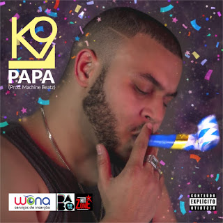 K9 - PAPA (Prod. Machine Beats) ( 2019 ) [DOWNLOAD]