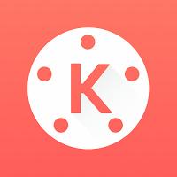 Kine Master - Video Editor