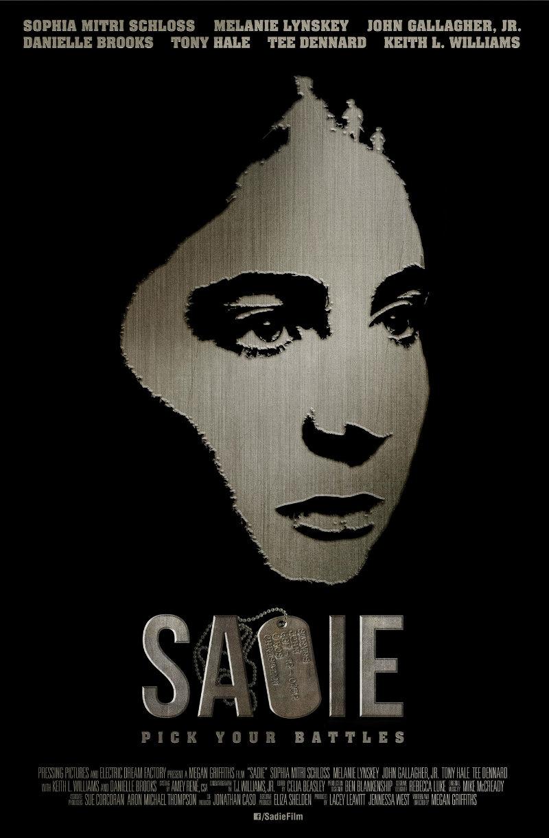 sadie film poster
