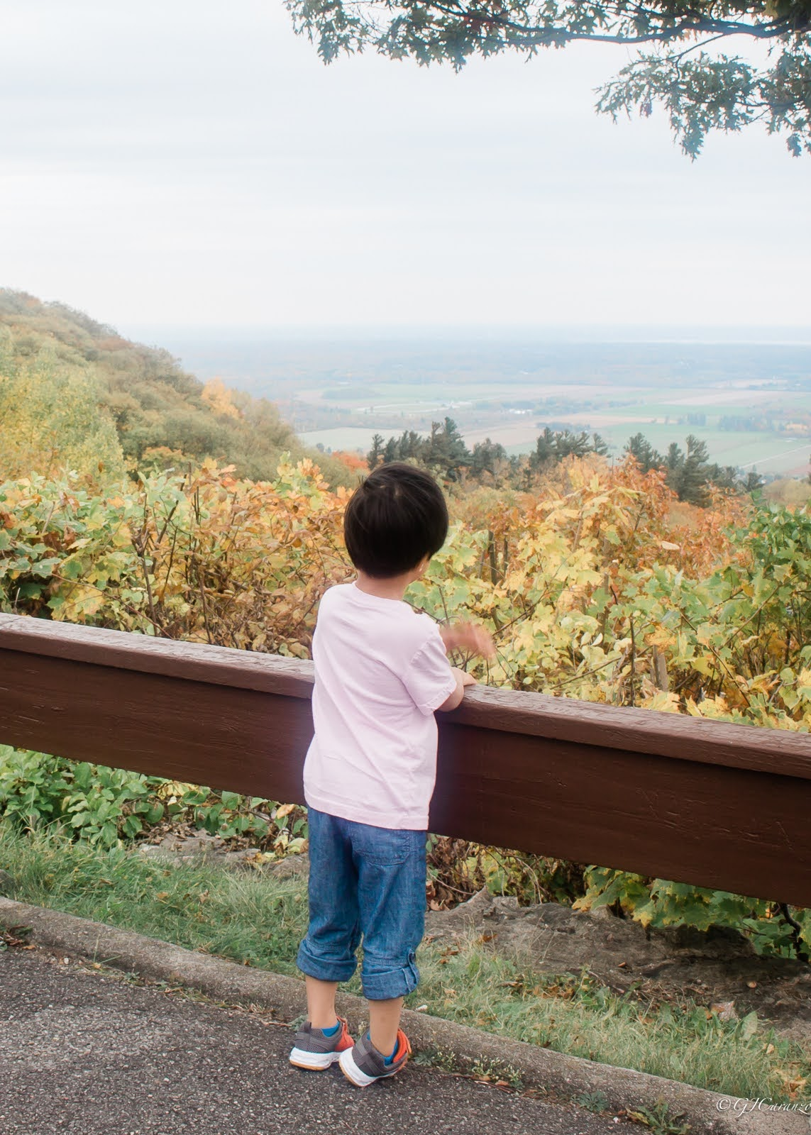 Travel Blog: See the Fall Foliage at Gatineau Park, Quebec