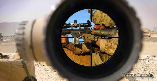 Top 5: as armas de fogo mais mortais do mundo em detalhes