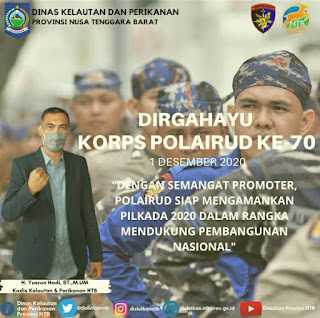 Iklan DKP NTB