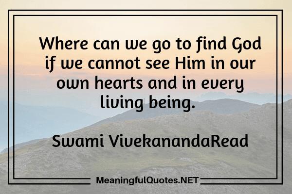 Spiritual inspirational messages of GOD