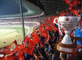 FC Goa vs JFC Playing 11