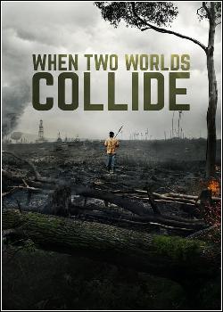Quando Dois Mundos Colidem Dublado