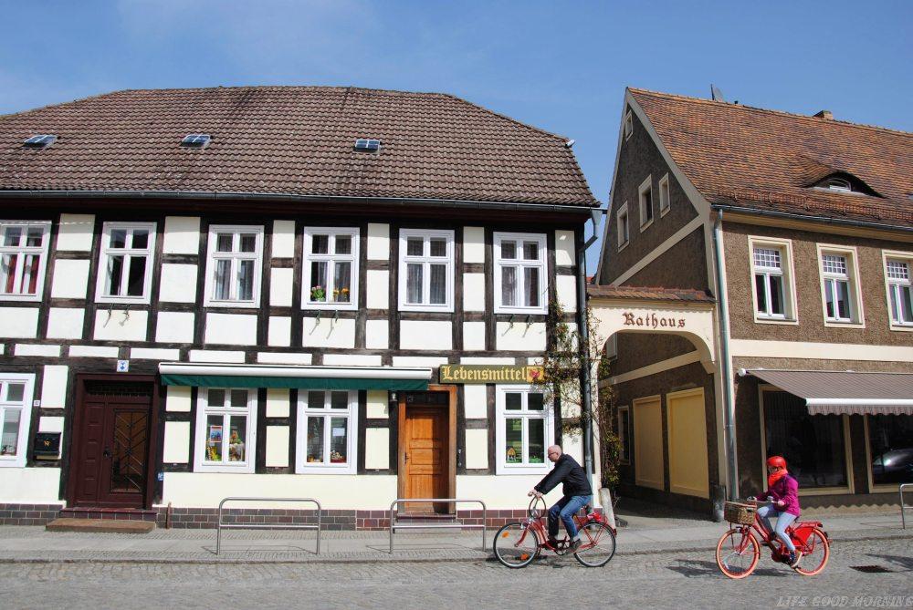 Spreewald - Niemiecka Wenecja i kraina ogórków na majowy weekend.