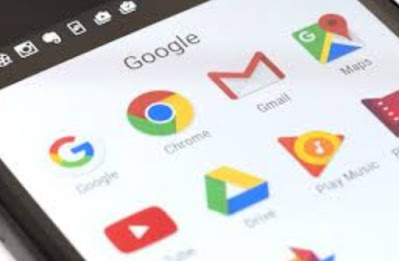 Cara Menghapus Ganti Akun Google di Android