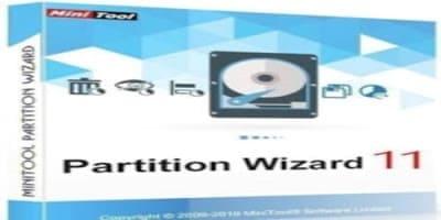 برنامج 1تقسيم الهارد ديسك الخارجي ويندوز 0 بدون فورمات Partition Wizard عربى مجانا 2020