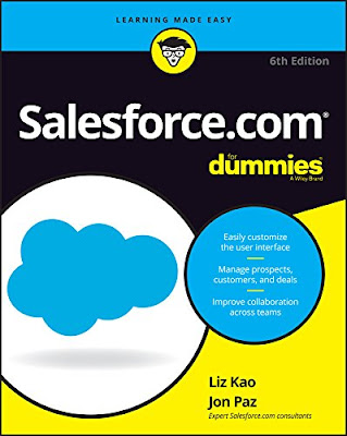 Download Free Salesforce.com for Dummies 6th latest edition book PDF
