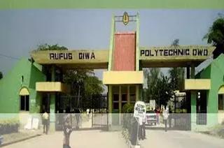 Gov. Akeredolu Commissions Radio Station At RUGIPO