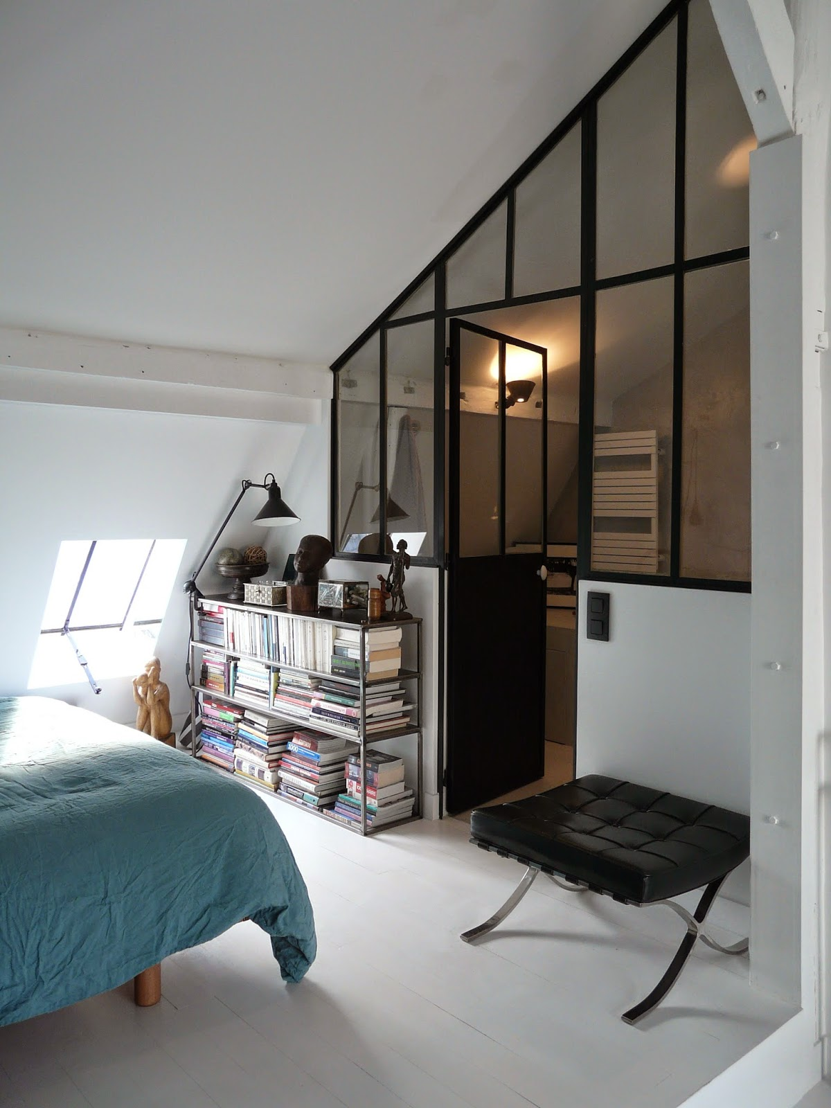anna grant s paration fa on atelier pour une salle de bain. Black Bedroom Furniture Sets. Home Design Ideas