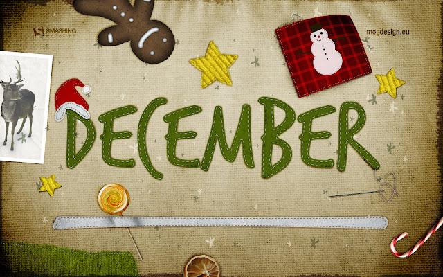 Hình nền giáng sinh Full HD - Merry Christmas