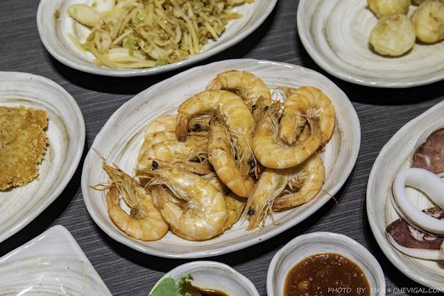MG 1798 - 熱血採訪│拼鮮海產泡飯,來吃海鮮吃到怕!點一碗泡飯就能吃2餐,份量遠遠超過佛跳牆的等級啦!