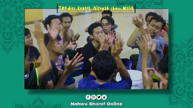 Keplok Alfiyah