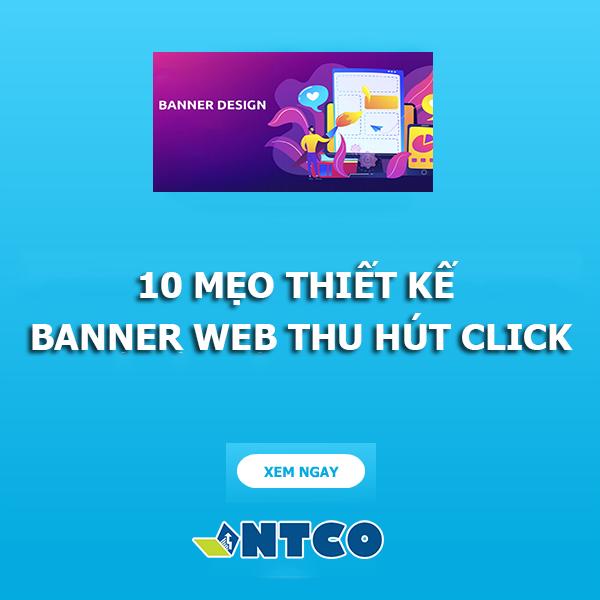 thiet ke banner web