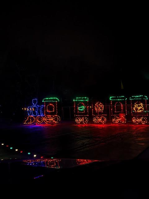 Christmas Events Metro Detroit